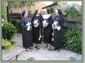 Nonnen jurken